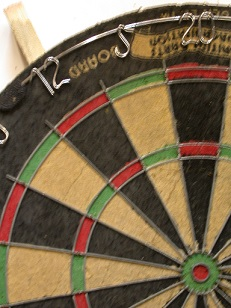 Grab a Free Bet for PDC World Championship Darts 2016