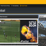 Betfair launch seven Virtual Sports betting products