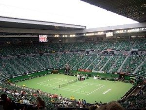 Get50% more on tennis accumulators for WTA Mutua Madrid at Bet365