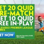 Norwich v Manchester United Free In-Play bet offer