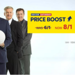 West Ham, Sunderland and Newcastle all to win at 8/1 price boost!