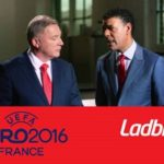 France 6/1 at Ladbrokes to reach Euro 2016 finale