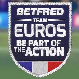Boost your winning by 10% at Betfred on Euro 2016 Group Stage