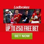 Ladbrokes free £5 sports bet from Slots Games Play this weekend