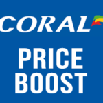 Coral boost Tottenham and Man United for new customers