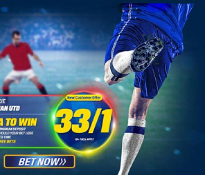 Coral boost Man Utd to 33/1 odds to beat West Ham in EFL Cup