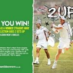 Paddy Power Wimbledon 2 Up You Win Offer!